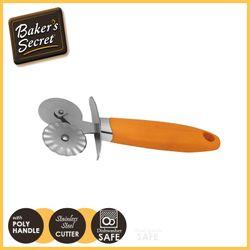 BAKER'S SECRET Dual Pastry Wheel 1119119