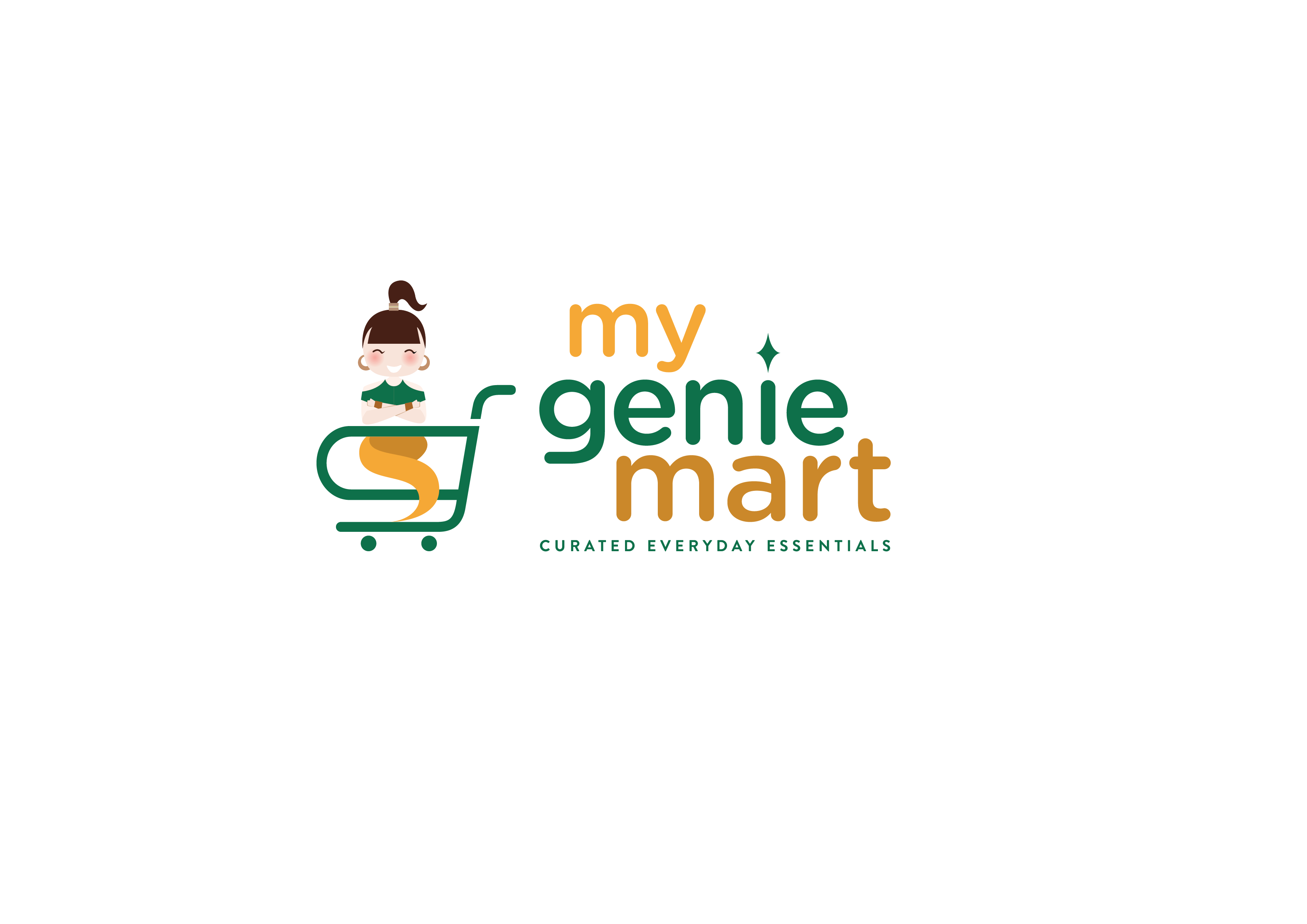 My Genie Mart