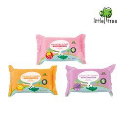 Little Tree Baby Laundry Soap 180g