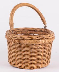 Calfurn Evan Basket
