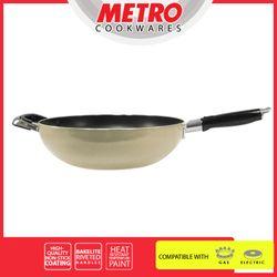 MetroMWO 4811 30cm Non-stick Wok