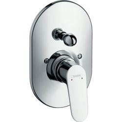 Hansgrohe Focus Built-in bath/shower mixer 31947.000