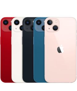 iPHONE 13 128GB (Hongkong Variant)