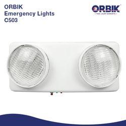 Orbik C503 Eco Emergency Light 3W Daylight