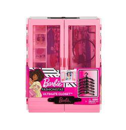 Barbie Fashionistas UItimate Closet