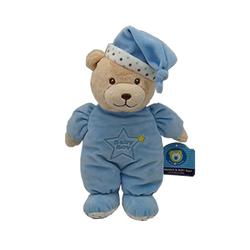 Gentle Treasures Blue Bear
