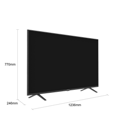 Panasonic TH-55JX600X 55 inch, LED LCD, 4K HDR, Android TV