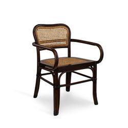 Calfurn Bistro Arm Chair