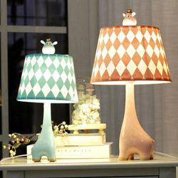 Taysir Kids Giraffe Lamp