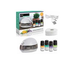 Invigorate Meridian Point Aromatherapy Kit