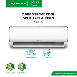 XTREME COOL 2.0HP Split Type Aircon (XACST20)