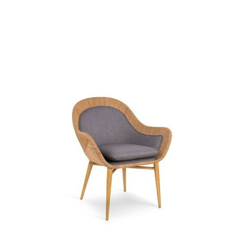 Leila Occasional Dining Chair