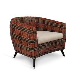 Calfurn Grosseto Chair