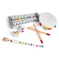 Janod - Confetti Musical Set