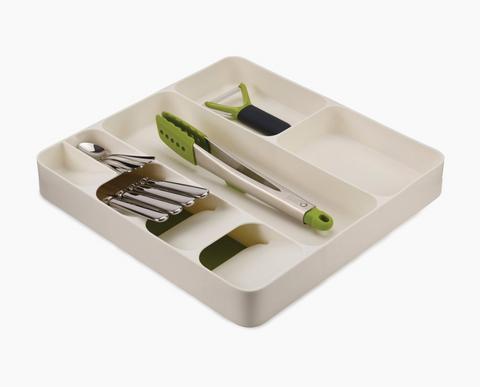 Joseph Joseph Drawer Store Kitchen Drawer Organizer Tray for Cutlery Utensil and Gadgets 85128