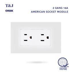 T&J ORBIK W8316V2