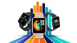 MI Watch Lite Smartwatch