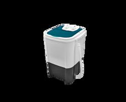 Panasonic 6.5Kg Single Tub Washing Machine NA-S6518BSP