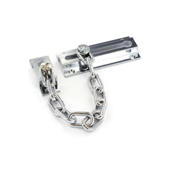 Door Chain (Chrome Plated)