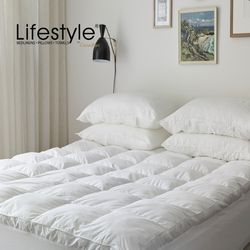 Lifestyle Mattress Topper Twin (Single)