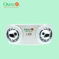 OMNI Automatic Emergency Light AEL-390