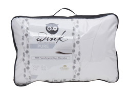 Uratex Wink Pure Pillow - King Size