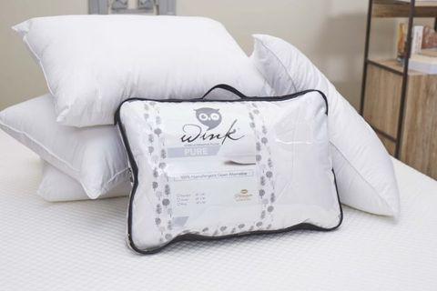 Uratex Wink Pure Pillow