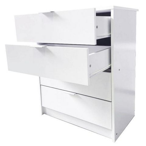 8C Lyx Chest of Drawer
