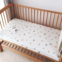 Garenbrig Crib Sheet