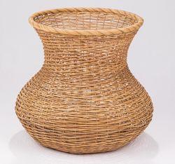 Calfurn Liza Woven Vase
