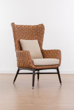 Ferdinand Wing Chair