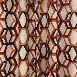 ARQ Curtains ACCA Quartelle 96' Curtain