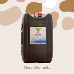 Bactakleen Marvekleen Solution 20L