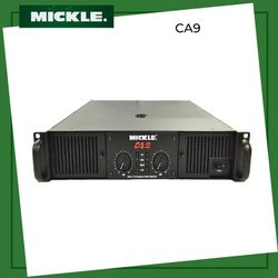 MICKLE CA9 Professional Power Amplifier