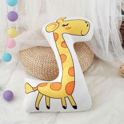 Abzan Kids Giraffe Stuffed Toy