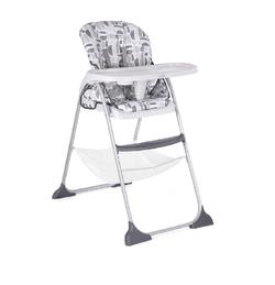Joie Mimzy High Chair, Logan