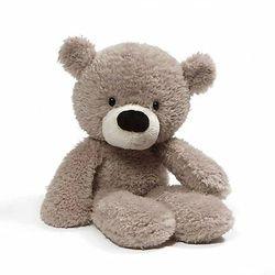 Gund Gray Bear 13.5-inch