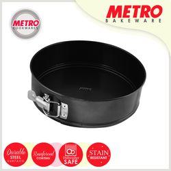 Metro MB 5537 24 cm Non-stick Springform Pan