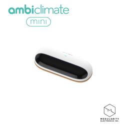 Ambi Climate Mini Small Smart Air Conditioner & Heat Pump Controller Temperature Control