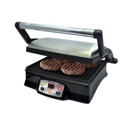 Panini Grill IPG-520D