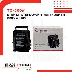MAXTECH Step-up Step-down Transformer 300W (TC-300W)