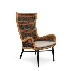 Calfurn Livarno Wing Chair