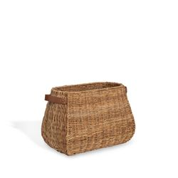 Calfurn Seagrass Rope Basket Small