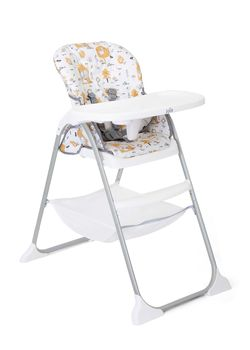Joie Mimzy Snacker High Chair, Cosy Spaces