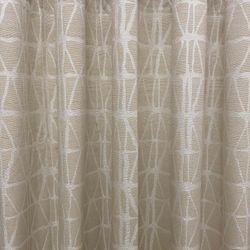 ARQ Curtains ACC Karvina Blush 96' Curtain