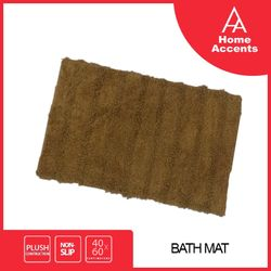 HOME COUTURE HCSB 245 SOLID BATH MAT