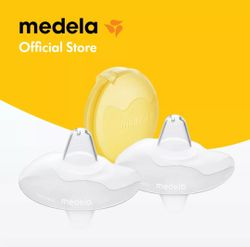 Medela Contact Nipple Shields, Small (16mm)