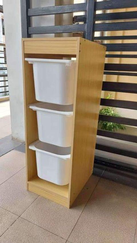 Moira Organizer Shelves