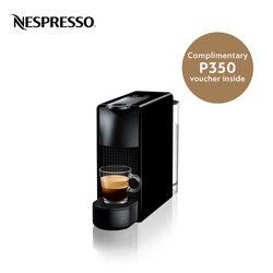 Nespresso Essenza Mini Black