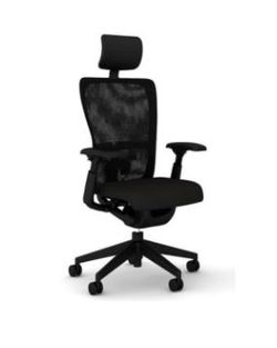 Haworth Zody Executive Office Chair SESZEM7-MA001/3A018